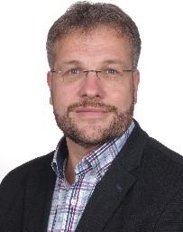 Der Fraktionsvorsitzende Wolfgang Lutz
